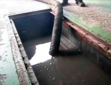 КСВ, Прочистка канализации в Воронеже, 8 (952) 108 72 01